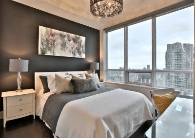 bedroom balmuto